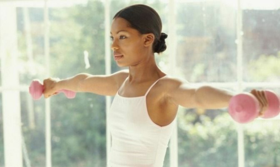 Why Don't Black Women Exercise?