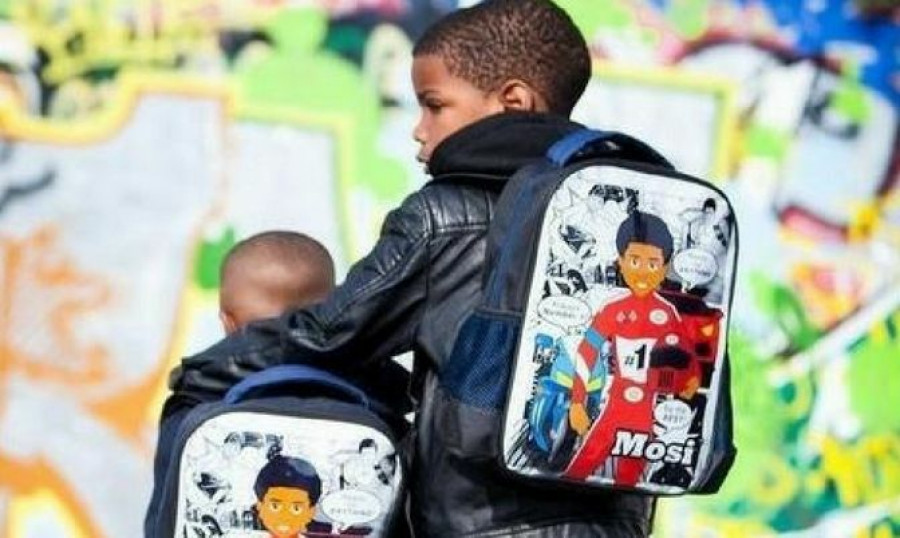Representation Matters, KIDS SWAG Makes It Easy
