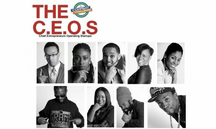 Young, Black and In Charge! Meet The C.E.O.S