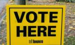 Advance Polls Open In Toronto Today