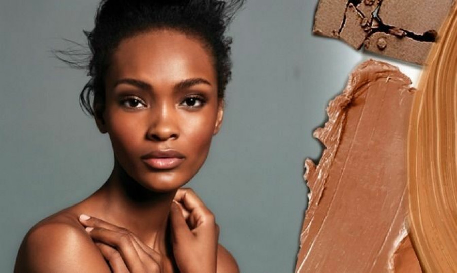 The Ultimate Foundation Hacks For Brown Skin