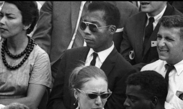 To the Young Man Who Has Never Heard of James Baldwin, Here is His Gift to You: I Am Not Your Negro
