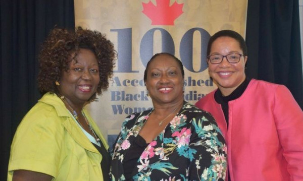 100 ABC Women Shines A Well-Deserved Spotlight On Black Canadian Women