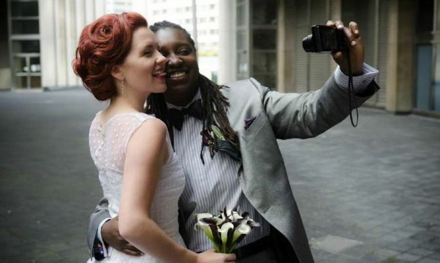 Things I Lost After Marrying A White Woman