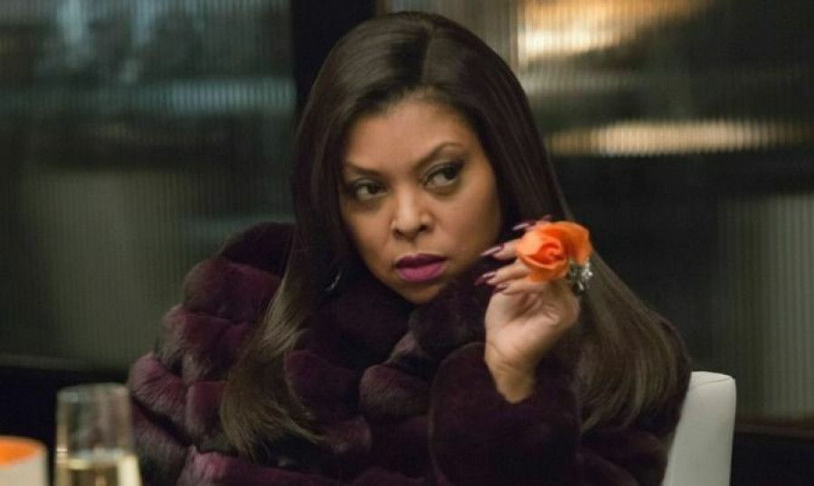 The Best Lipstick Hacks From Empire's Cookie Lyon