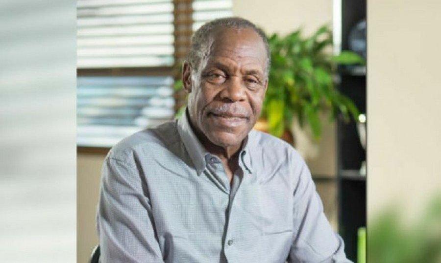 Gwyn Chapman To Host An Evening With Actor And Activist, Danny Glover