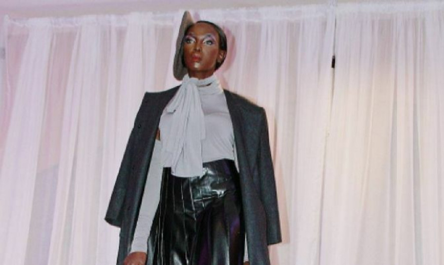 Rhonique Ballantyne's Designs Take Fashion To The Future