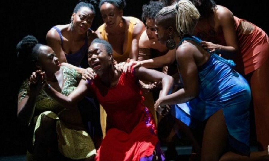 For Colored Girls Hits the Right Tone