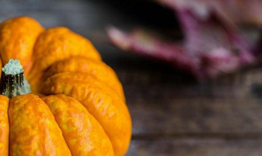 6 Immune Boosting Fruits and Veggies To Eat This Fall