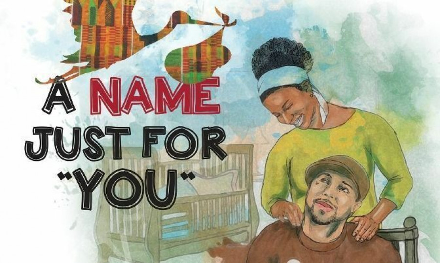 What's In A Name? Author Sean Mauricette Shares Story Behind New Book