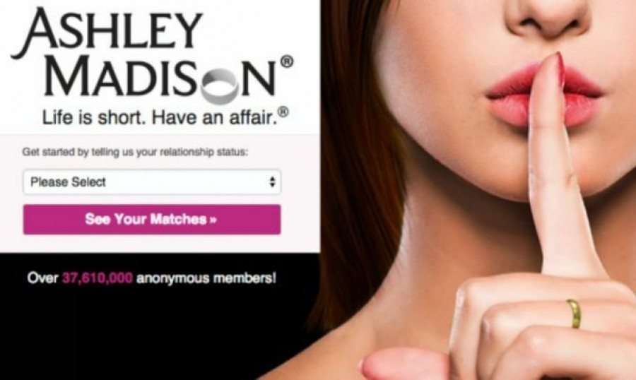 Ashley Madison Data Breach Is A Business Wake Up Call