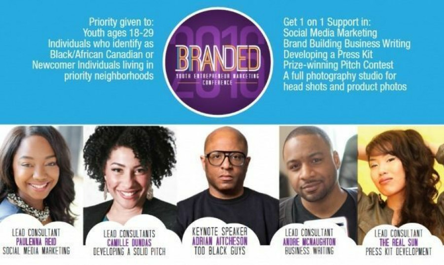 Entrepreneurs Get Free Advice at Branded Youth Marketing Conference
