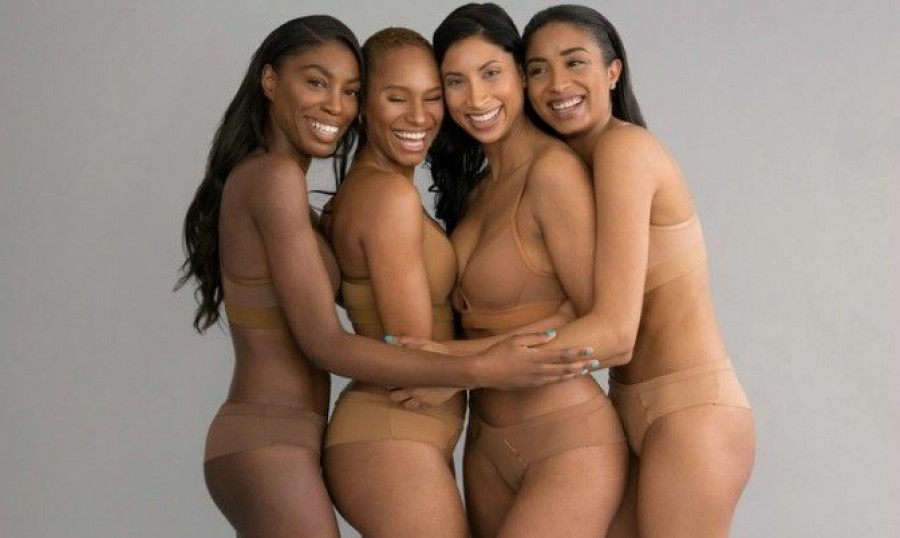 Love & Nudes Puts Women On Top With Own Your Tone Series