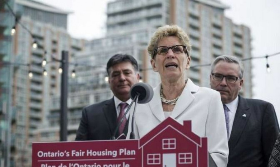 Ontario's Groundbreaking Changes To The Housing Laws