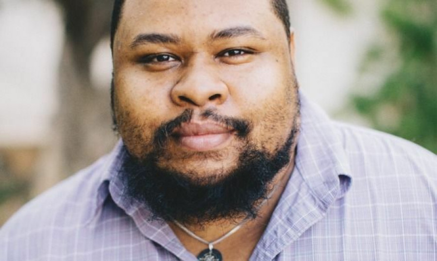 Michael Twitty On Kosher Soul Food And Why Your Plate Is Your Flag