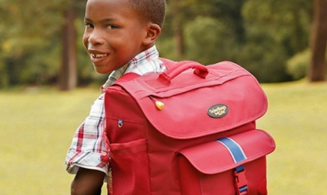 Backpack Tips to Prevent Back Pain