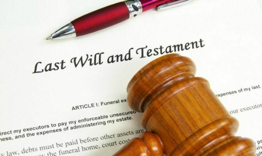 How To Minimize Probate Fees and Taxes Upon Death