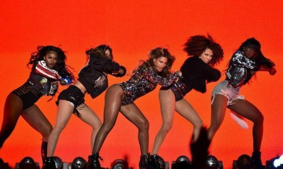 Beyography Is Here! Work It Out By Dancing like Beyoncé