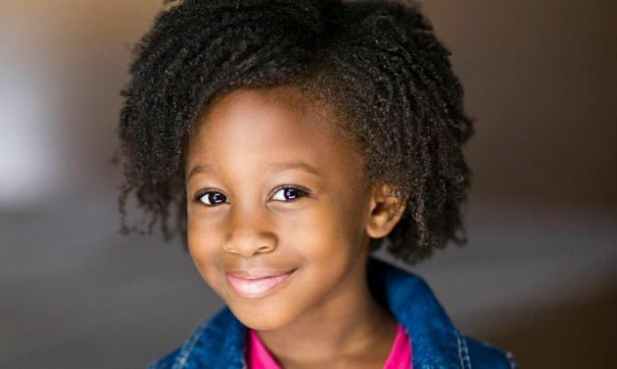 Young Actress on the Rise: Ava Augustin Nominated for a Joey Award