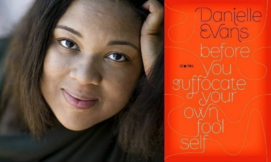 [REVIEW] Blackstarline Book Club Review: Before You Suffocate Your Own Fool Self By Danielle Evans