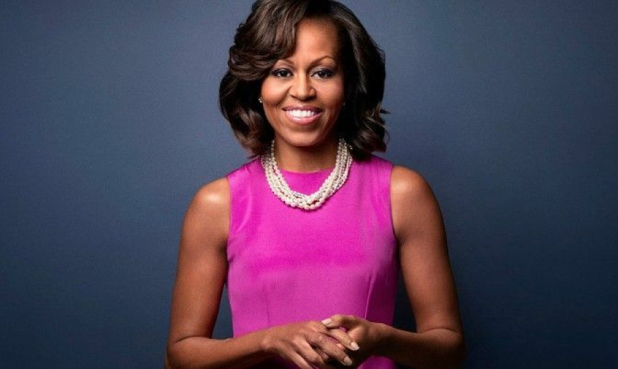 Michelle Obama Coming To Toronto