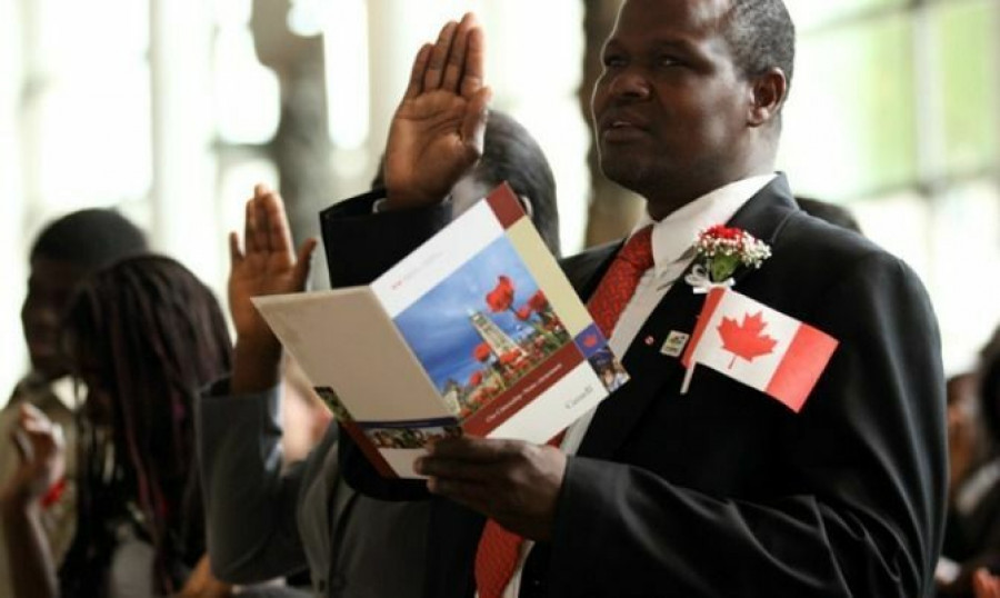 Why Are So Many Caribbean People Not Becoming Canadian Citizens?