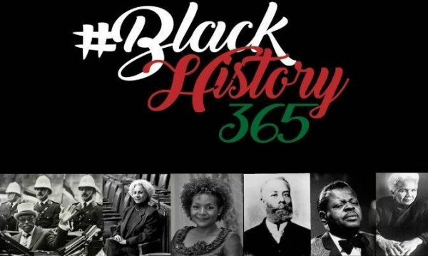 Why We're Celebrating Black History Every Day Of The Year