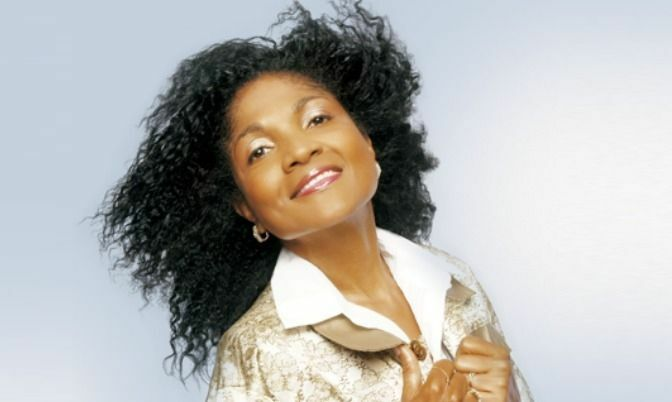 Jamaica's Carlene Davis Wins Best Gospel Award At International Reggae and World Music Awards