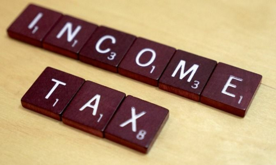 How To Pay The Lowest Income Tax Possible