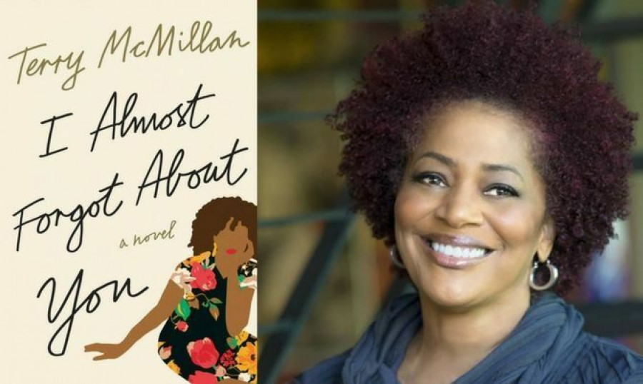 "Terry McMillan's ""I Almost Forgot About You"" Proves It's Never Too Late To Start Over"