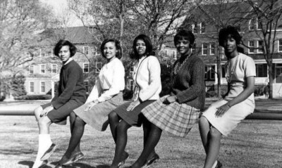Tell Them We Are Rising – The Story of Historically Black Colleges and Universities