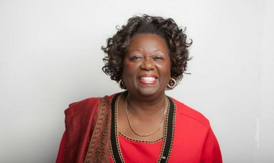 Jean Augustine: The First Black Woman To Be Elected to Parliament
