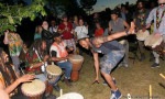 Muhtadi International Drumming Festival Pays Tribute To First Nations