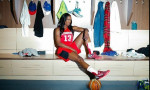 Canadian Womens Basketball Player Chases Dreams Beyond The Hoops