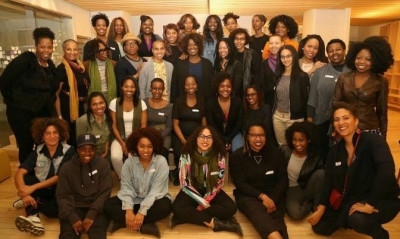 Groundbreaking Program 'Black Women Film!' Happening Now In Toronto