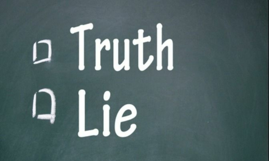 The Legal Consequences of Lying