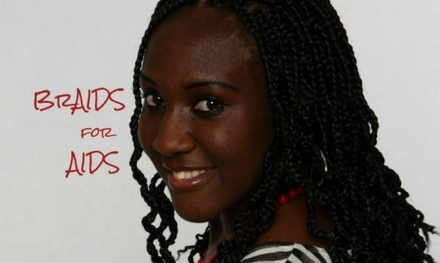 Braids For Aids: Tackling HIV In The Black Community