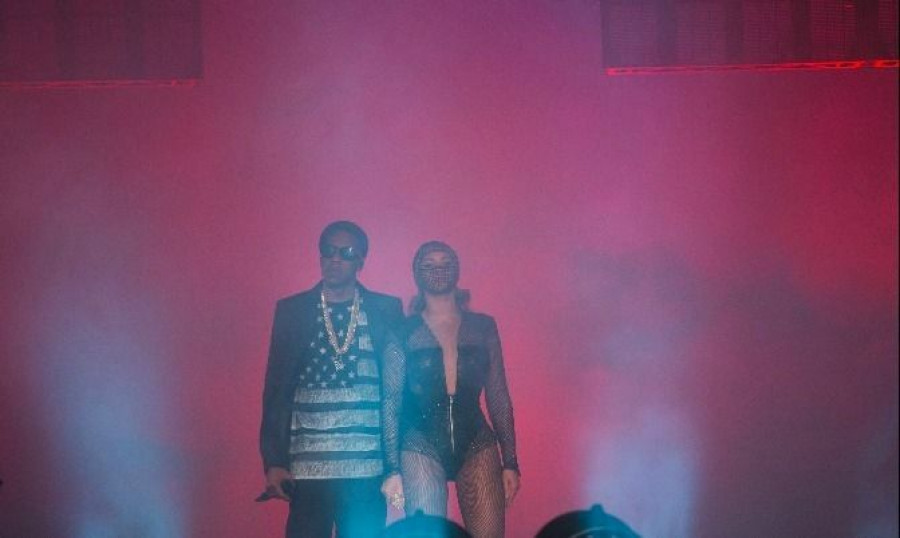 The Carter Experience: Beyoncé and Jay Z's On the Run Tour Review