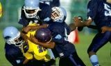 Fear Of Concussions: Should I Let My Child Play Contact Sports?