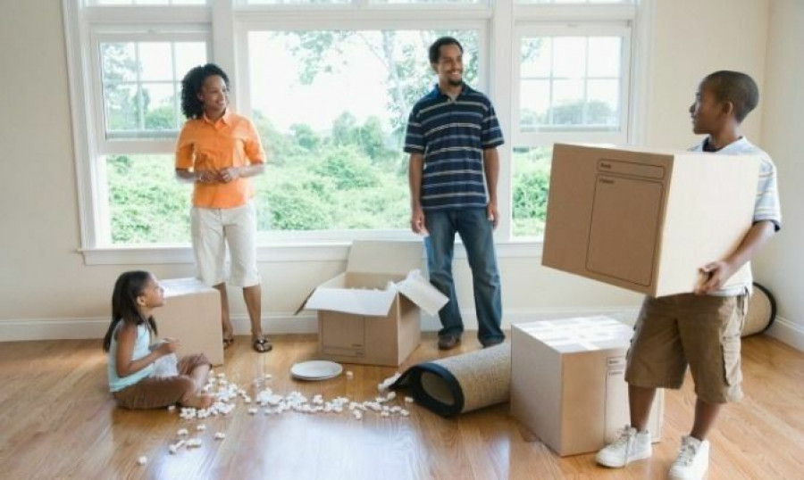 So You're Thinking About Moving?