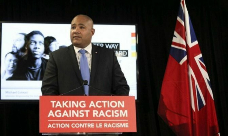 Ontario's Proposed Anti Racism Law To Be Voted On This Spring