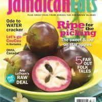 Jamaican Eats